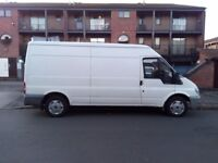 CHEAP AND BEST! FROM 20£ MAN WITH A VAN SERVICE (DELIVERY, REMOVALS, TRANSPORT, MOVING, REMOVING)