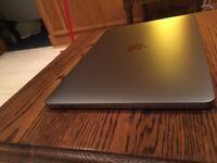 MacBook 2018 touch bar