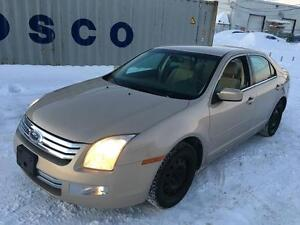 Ford Fusion SEL 2006 **V6** FULL EQUIPE WOW !!!
