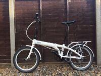 Tern Link P9 Folding Bike