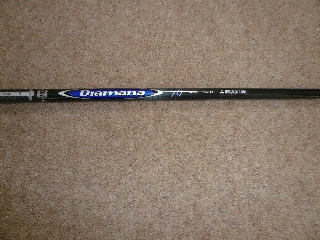 titliest diamana 915 fairway shaft