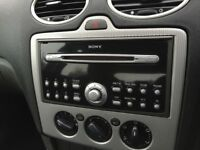 Ford Focus / Mondeo Sony CD player radio