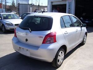 2006 Toyota Yaris Kitchener / Waterloo Kitchener Area image 5