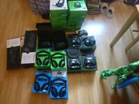 Ps4/ Xbox one Joblot for spares or repair