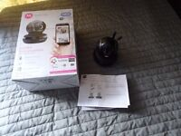Motorola Scout83 Wi-Fi HD Pet Monitor