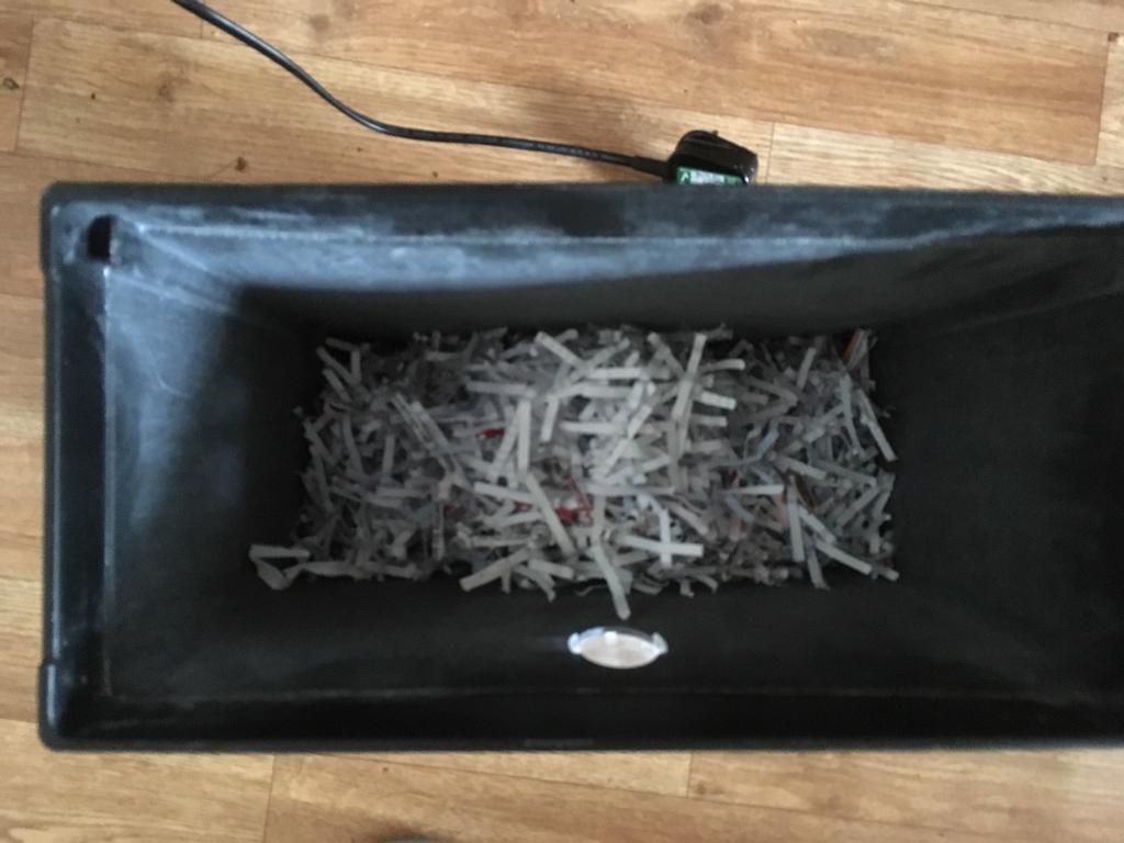 Paper Shredder by Homebase Ltd