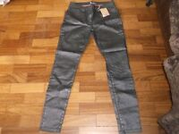 Gliter jeans size 12 regular