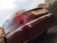 Rover 75 2.5 litre V6 Connoisseur