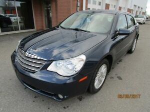 2007 Chrysler Berline Sebring Touring