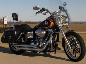 2008 Harley-Davidson Dyna Low Rider   Loaded $4,500 in Options!