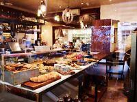 BAKER FOR AUSTRALIAN ARTISAN BAKERY & CAFE/RESTAURANT £15 per hour