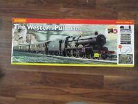 The Western Pullman Hornby Model Train Set