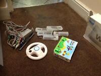 Wii spares or repair