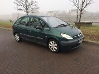 Citroen PICASSO ideal family car drives well ,px options available