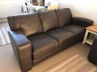 Good Quality sofa - Giving away