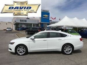 2015 Chevrolet Impala 2LT V6, REM.START, MYLINK, REAR CAMERA!!!