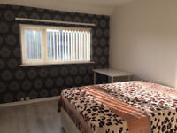 Double Bedroom for Rent on the border with Harbone in Quinton, Birmingham B32