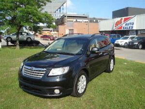 2008 Subaru Tribeca Premier 7-Passenger ~ NAVIGATION ~ BACK-UP C