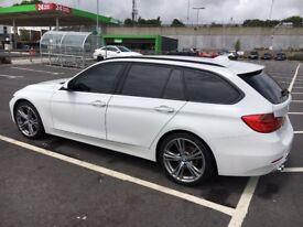 BMW 3 Series 2.0 320d Sport Touring