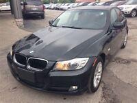 2009 BMW 3 Series $76.16 a week + tax OAC - BAD CREDIT APPROVALS