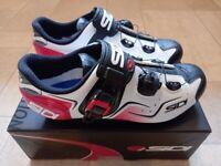 Sidi Kaos road bike shoes