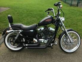 Harley Davidson Seventy Two 72