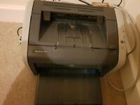 HP laserjet 1015 printer