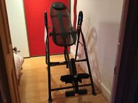 InvertAlign4 inversion table As New