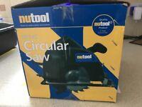 Circular Saw - Nu tool