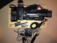 Sony HVR - Z5 mini DV PAL Camcorder