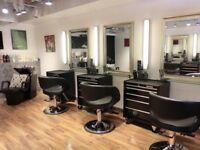 Rent a Chair Hairdresser Needed x 5