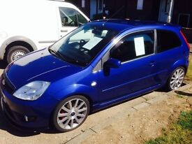 Ford fiesta ST150 ST 150 mk6, needs to go!