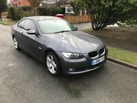2008(08) BMW 320i SE AUTOMATIC **FULL LEATHER** *XENON HEADLIGHTS* **88,000 WITH FSH** *HPI CLEAR*