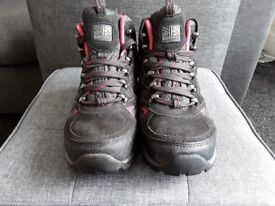 Womens 'Karrimor' Walking/Hiking Boots Size 5