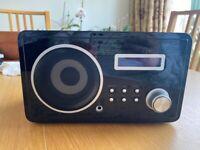 John Lewis DAB radio