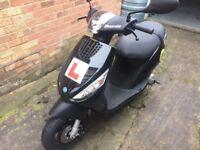 Piaggio Zip 50 2t Moped
