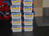 JOBLOT 10 BOXES OF WOOD SCREWS DECKING TIMBER 35MM TO 100MM