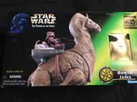 Star Wars 1990s Figures