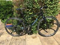 Giant Escape 3 bike, size small adult