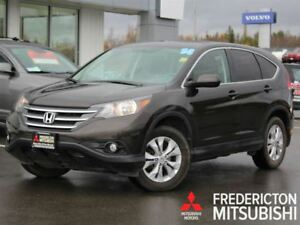 2014 Honda CR-V EX-L | AWD | HEATED LEATHER | SUNROOF | BACKUP C