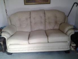 Thomas Lloyd 3 Seater sofa
