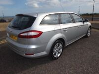 Ford Mondeo 2.0 TDCi Titanium 5dr LAST DAY!!! NO OFFERS!