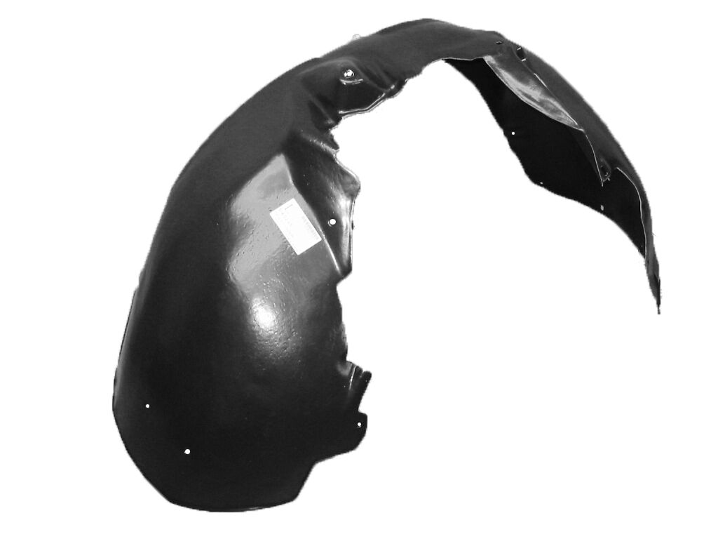 For Audi S4,A4,A4 Quattro New Front,Right Passenger Side Fender Liner AU1251100