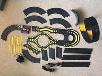 Micro Scalextric Loop Set