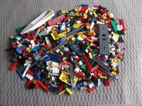 Joblot of loose lego