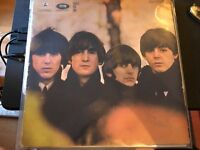 The Beatles-Beatle For Sale 1st pressing LP PMC 1240 1964 XEX 503-4N- XEX 504-3N