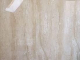 Bathroom Tiles - Miranda beige