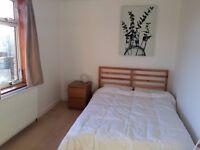 Double room in quiet suburban area