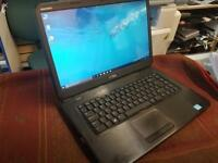 Dell Inspiron 3520 Laptop, intel i3 cpu, 6GB RAM, 700GB HDD, 15.6 inch screen