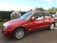 cheap 06 rover 25 for sale